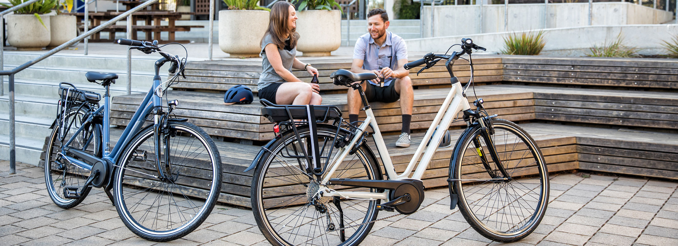 Gazelle Medeo electric Bike | The Garage OTR
