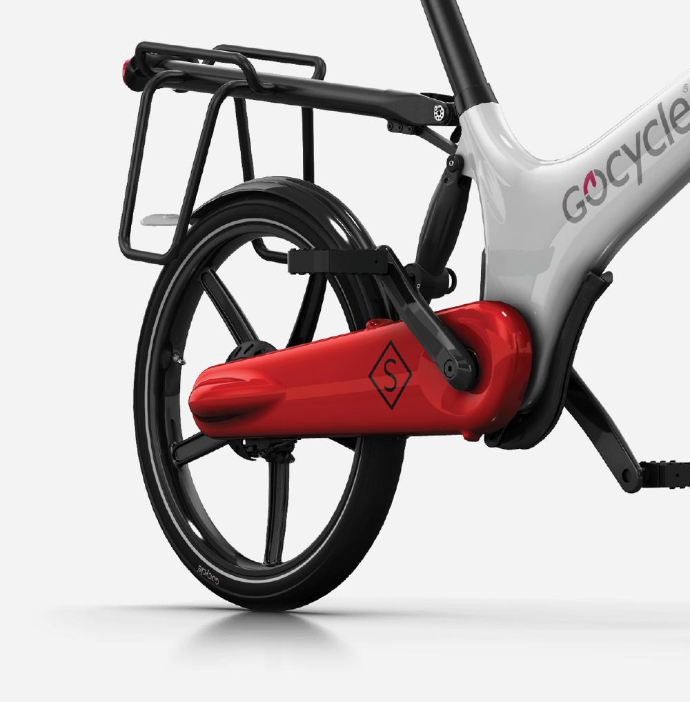 GoCycle Accessories | The Garage OTR