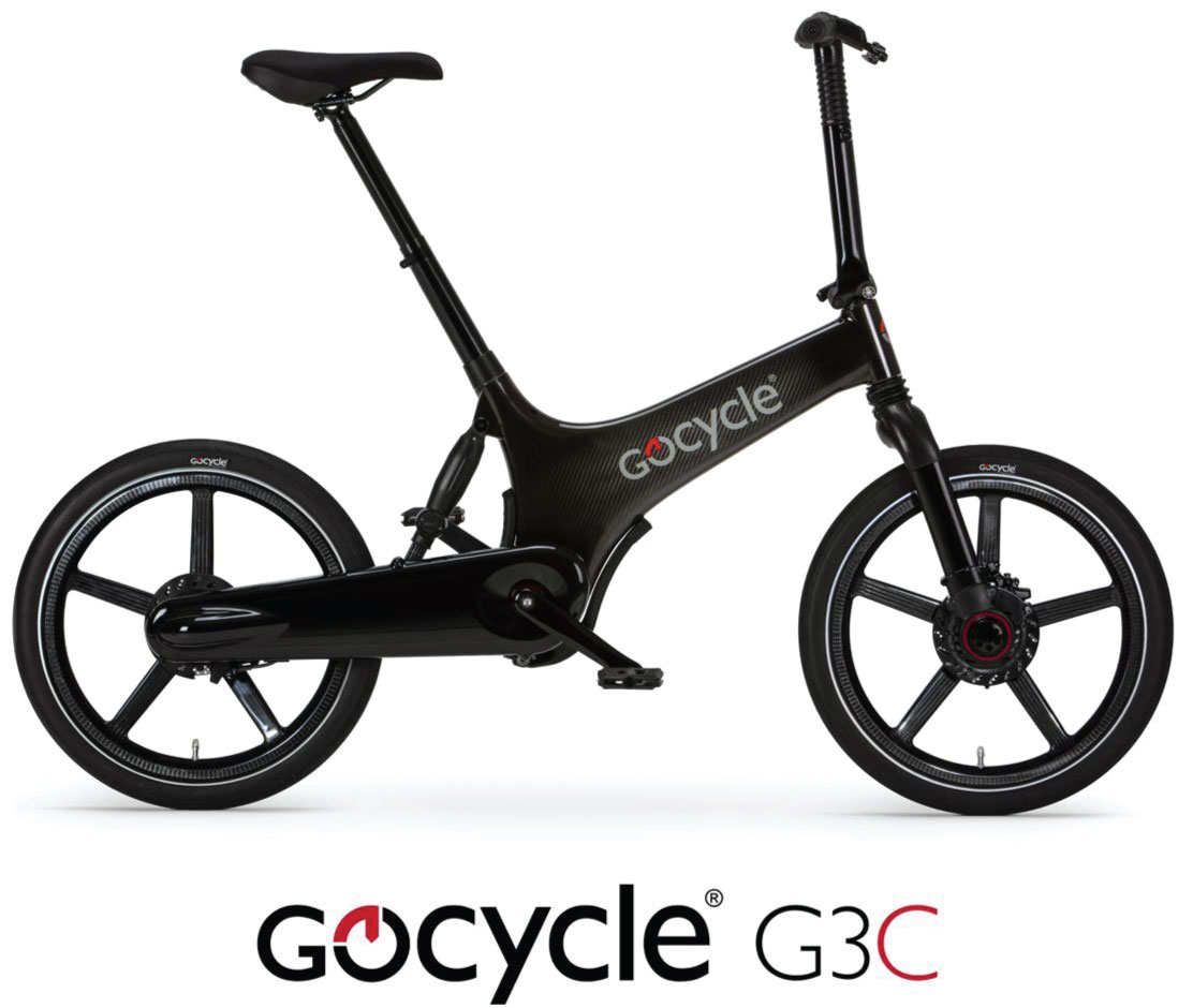 GoCycle-G3C | The Garage OTR