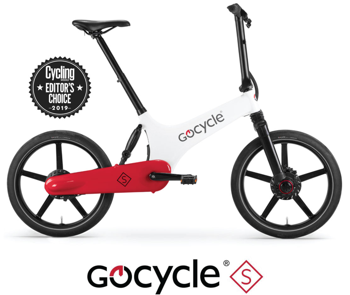 GoCycle-S | The Garage OTR