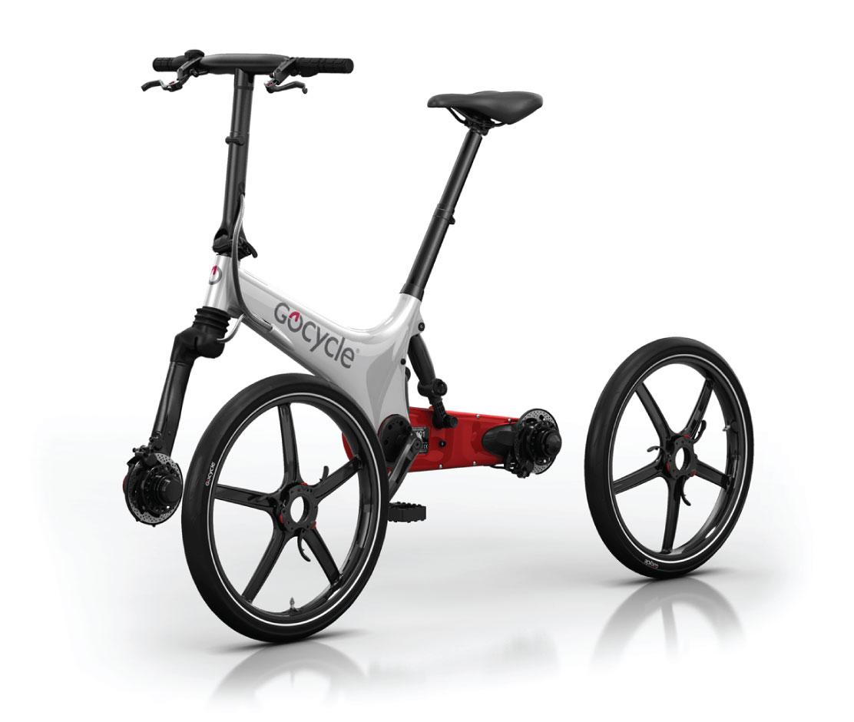 The Pitstopwheel | The Garage OTR