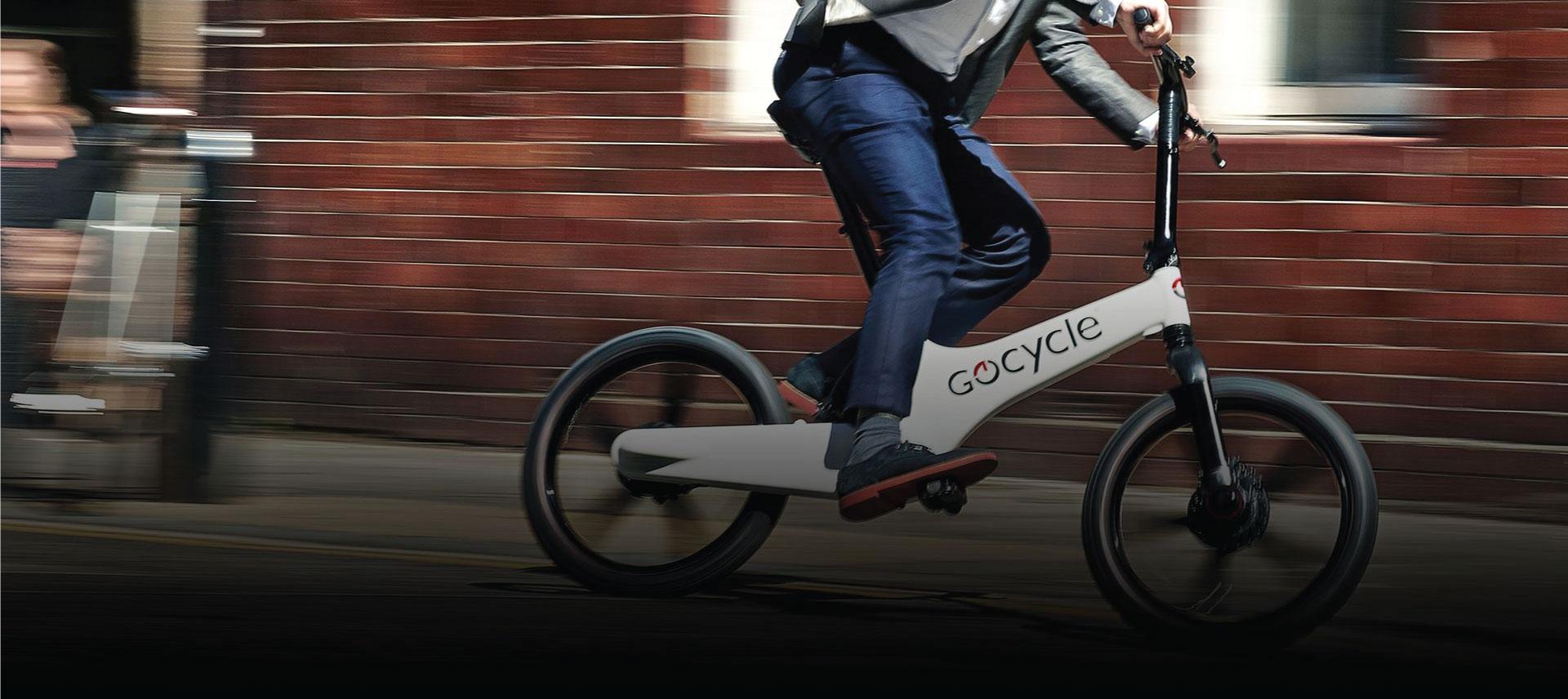 GoCycle G2C Hero | The Garage OTR