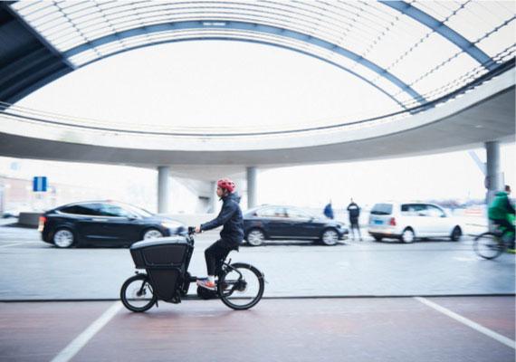 Urban-Multitasker | The Garage OTR