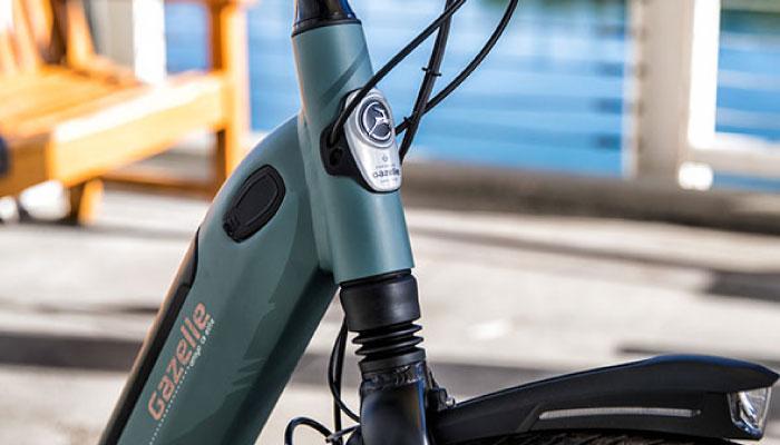 Gazelle Extra Smooth Ride | The Garage OTR
