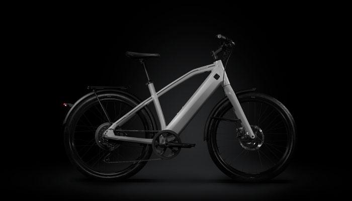 Stromer Design | The Garage OTR