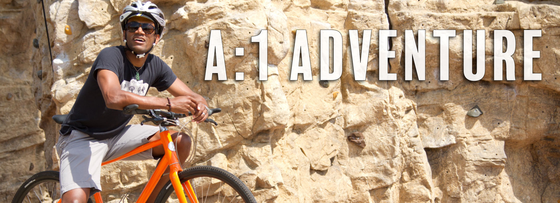 A:1 Adventure Hero | The Garage OTR