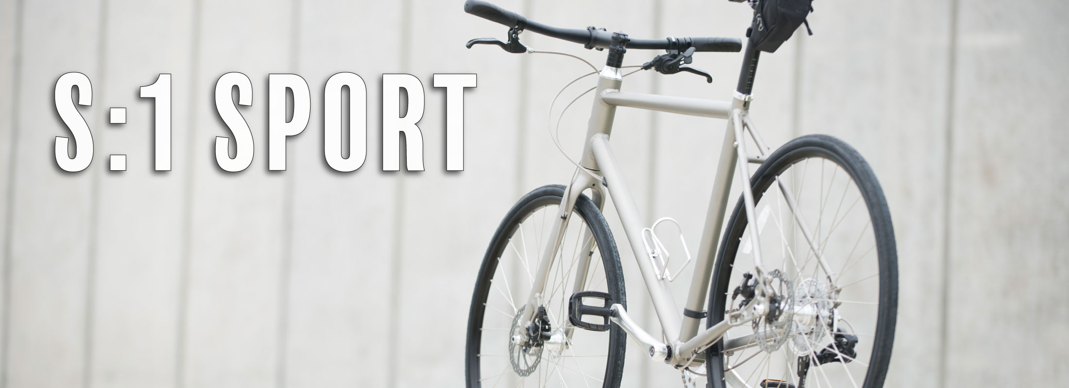 Roll S:1 Sport | The Garage OTR