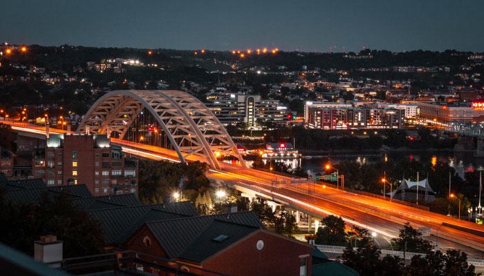 Lights of Cincinnati Tour Image 2 | The garage OTR