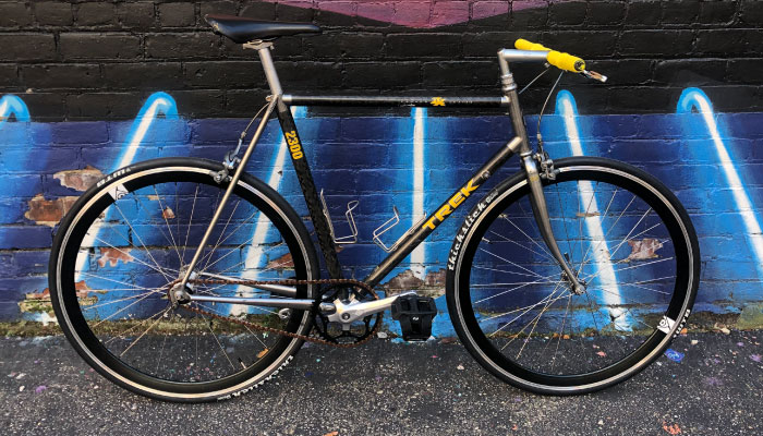 Used Bikes | The Garage OTR