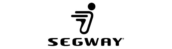 Segway Logo | The Garage OTR