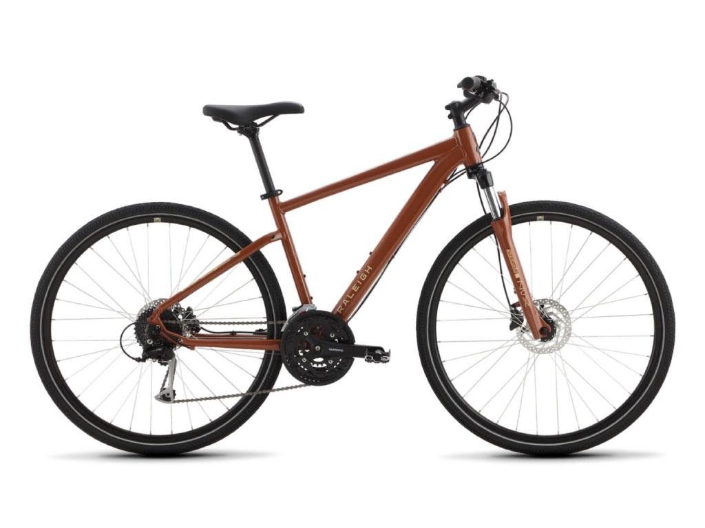 Traditional Bike Service | The Garage OTR