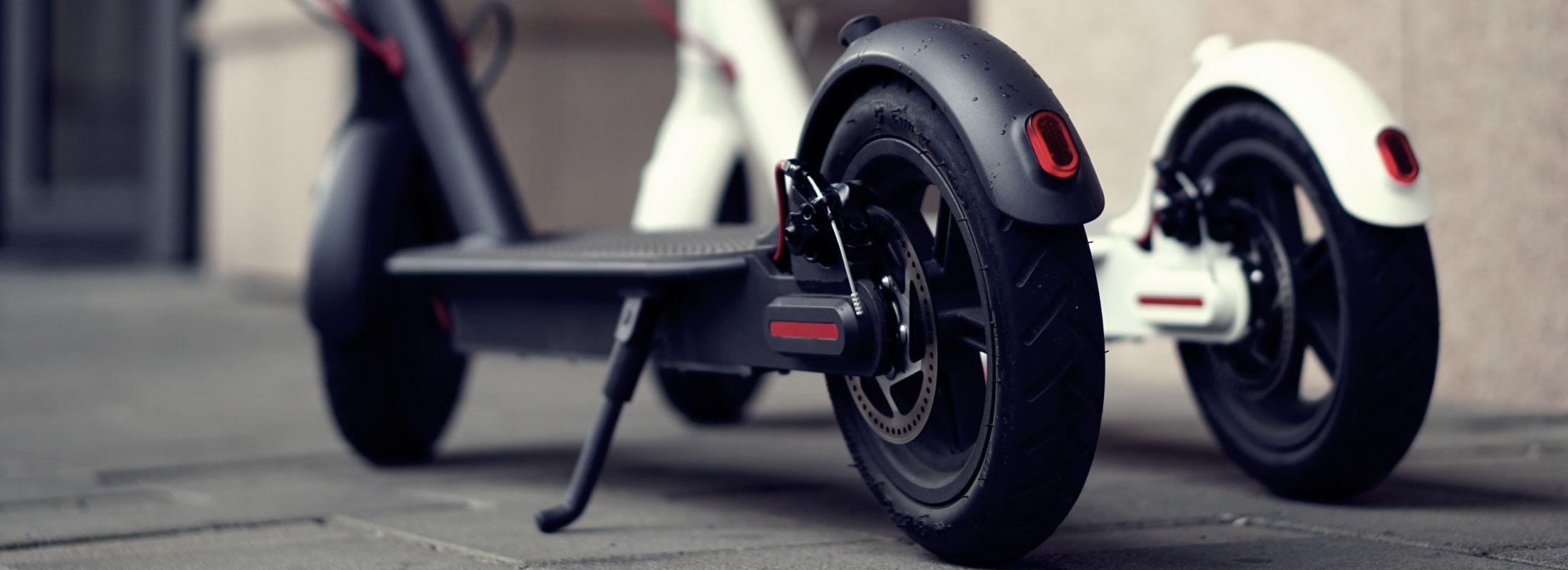 Used Segway Hero | The Garage OTR