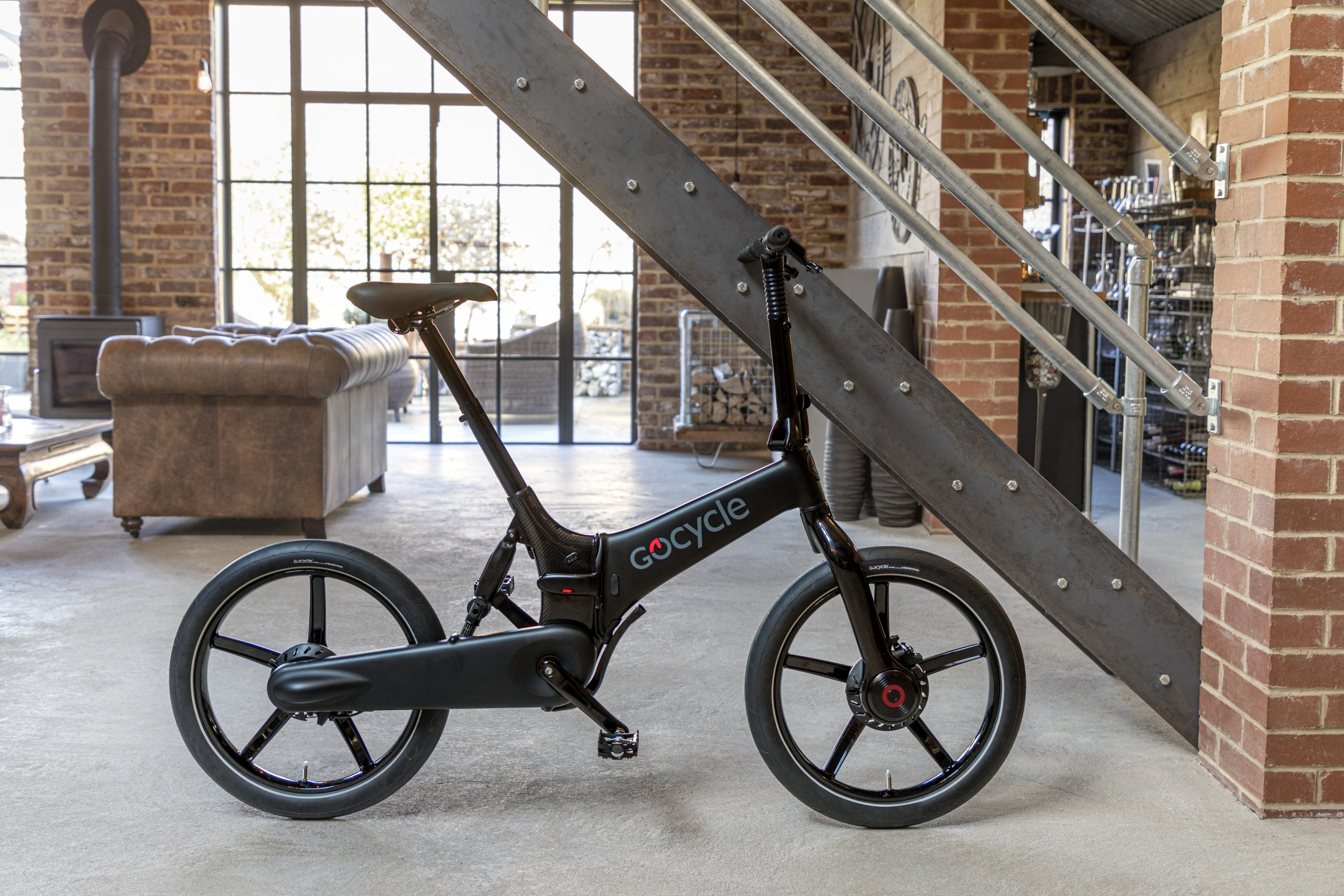 GoCycle GXi | The Garage OTR
